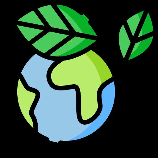 Icône d'écologie